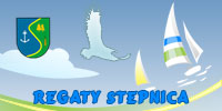 Logo regat Stepnica 2015